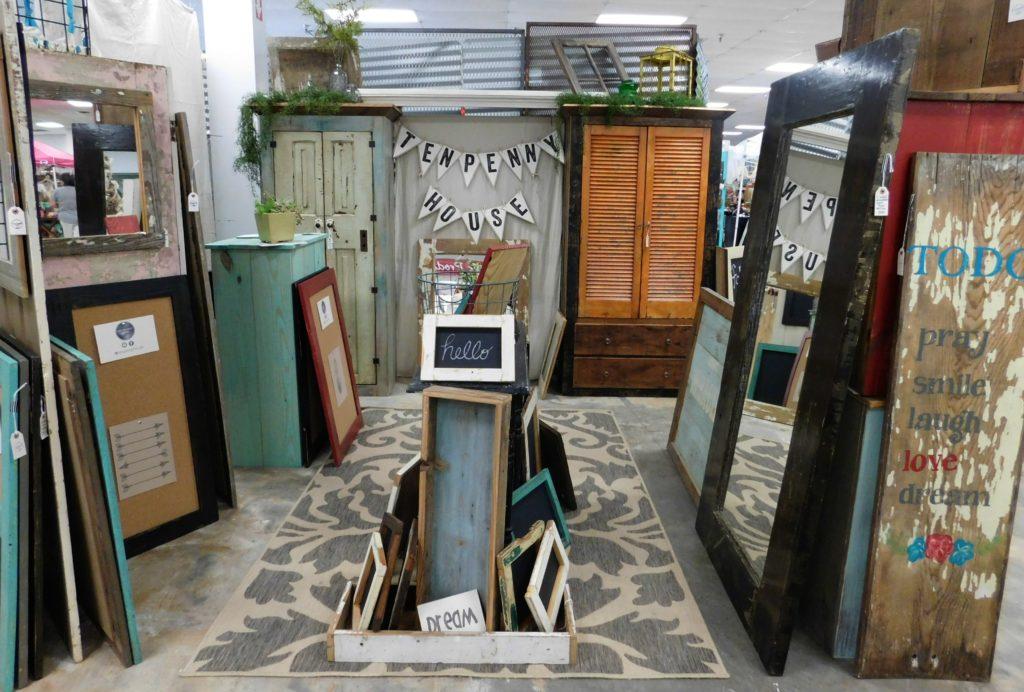 Tenpenny House Vintage Market 1