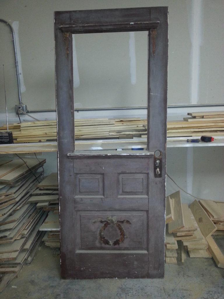 pantrydoor