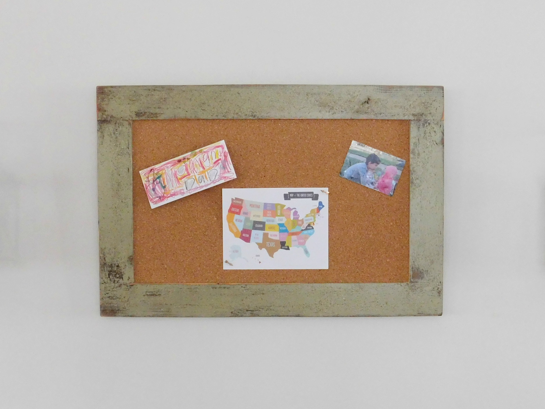 Wood Framed Cork Boards for your Office – Home