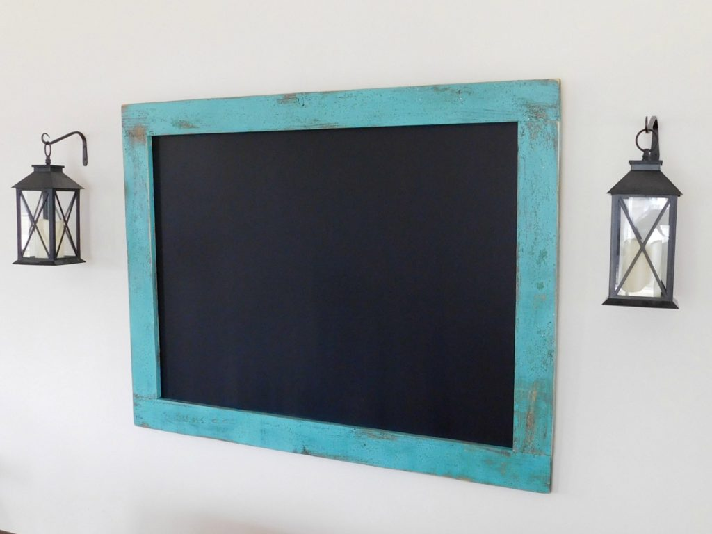 restaurant chalkboard menu board 36x48
