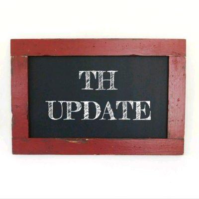 Tenpenny House Update
