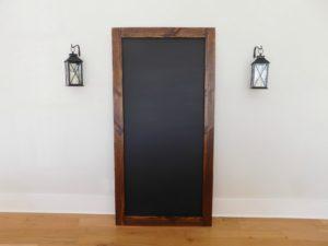 giant chalkboard, wall chalkboard