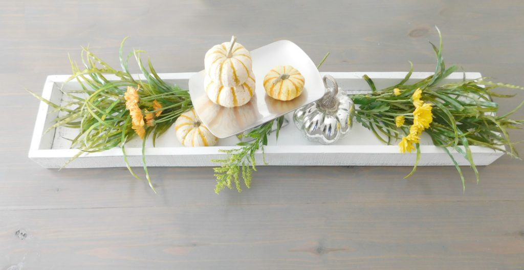 long farmhouse tray white 1